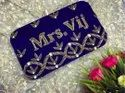 Bridal Latest New Designer Name Clutch For Women
