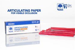 Dental Articulating Papers