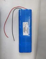 NICD Ge Mac 1200 ECG Machine Battery, For Medical Device