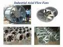 Circular Inline Fan
