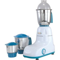 Sunflower Stainless Steel 750 W Heavy Duty Mixer Grinder, For Wet & Dry Grinding
