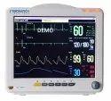 Monarch Meditech Multipara Patient Monitor MM - 5012
