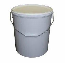 Plastic Fertilizer Bucket
