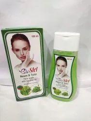 Biostel Neem & Tulsi Face Wash