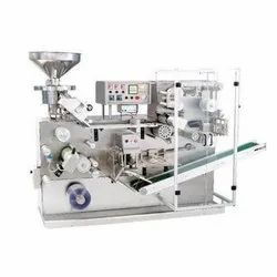 Rotomak 150 Thermoforming Blister Packing Machine