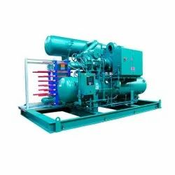 MS Centrifugal Chiller