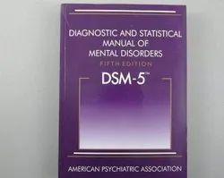 DSM-5 Hardcover