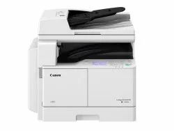 Wi-Fi Canon iR 2006N with Duplex and DADF, Print Resolution: 600 Dpi, Duty Cycle: 10000