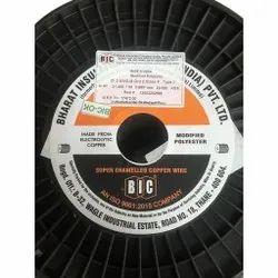 BIC Copper Wire