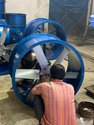 Axial Fan 800 MM