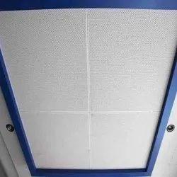 Powder Coated Metal Ceiling Tiles