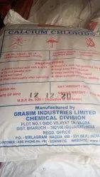 Calcium Chloride Prills Grasim