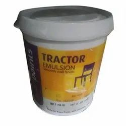 High Gloss Tractor Emulsion Paints, For Interior & Exterior, Packaging Size: 20 Ltr
