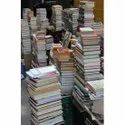Old Text Books Scrap, For Recycle Paper