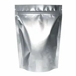 Silver Packaging Pouches
