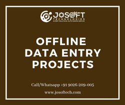 Data Entry Projects In Sri Lanka