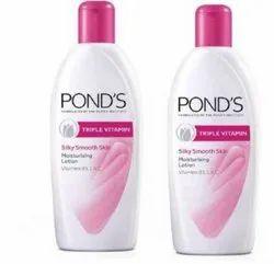Ponds Body Lotion 100 Ml