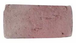 Rectangular Ceramic Red Bricks, Thickness: 10 mm, Size: 8x4 Inches
