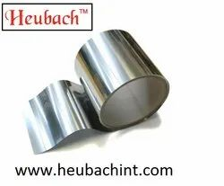 Stainless Steel 347 Shim