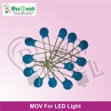 Mov For Led Bulb