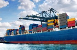 Global Sea Freight Forwarding Services