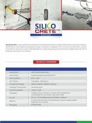SilicoCrete TRG (Premixed Mortar)