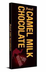 Amul Camel Milk Chocolate