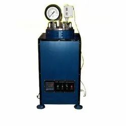 Stainless Steel Cement Autoclave