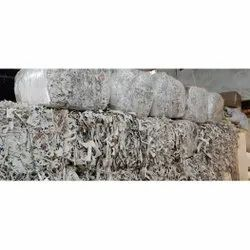 White LCC And FBB Waste Paper, For Recycle, Grade: 1