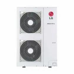 LG Multi V IV S Heat Pump System
