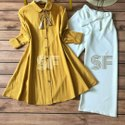 Girls Western Wear