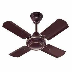 Brown Eveready Fab Ceiling Fan, Fan Speed: 850 Rpm