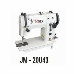 Jeemex JM 20U43  Sewing Machine