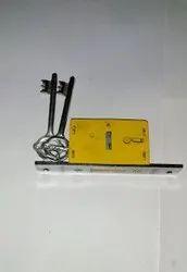 Round Multi Purpose Lock