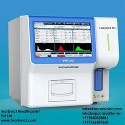 Veterinary Hematology Analyzers