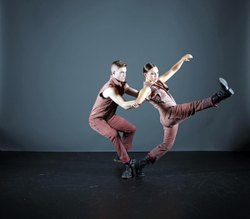 Sound Resistant Jazz DANCE Anti Slip Rubber Mat