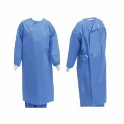AAMI Level 3 Surgical Gown
