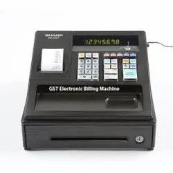 GST Electronic Billing Machine