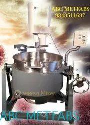Curry Making Machine