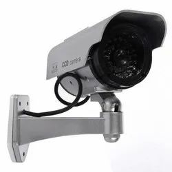 2 MP 1280 x 720 Outdoor CCD Bullet Camera, For Security Purpose, Camera Range: 20 to 30 m