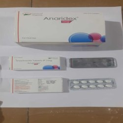 Anaridex 1mg Tablet