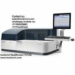 Fully Automatic Chemiluminescence Immunoassay Analyzer, For Hospital