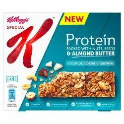 Kelloggs Special K Protein