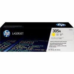 HP 305A Toner Cartridge (CE412A)