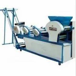 Automatic Chowmein Processing Machine