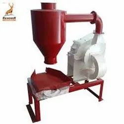 Haldi Powder Making Machine