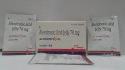 Alendronate Acid Jelly 75gm