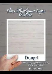 Dungri - Arna White Marble