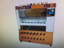 Fully Automated Fibre Estimation System