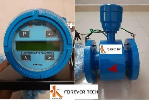 Inline Flow Meters